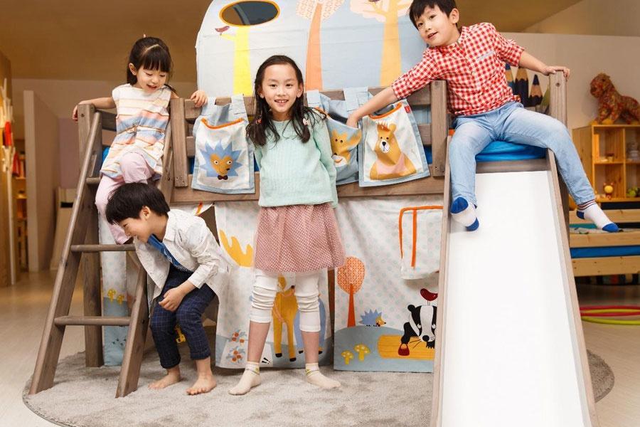 进口儿童床十大品牌之一LIFETIME,好品质才是成就品牌的秘诀
