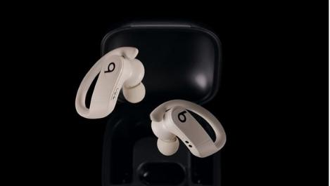 苹果推出Powerbeats Pro无线耳机特别版 1888元