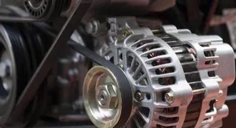 汽车发动一次消耗的电量需要多久能补充上,怠速时发电机充电吗?