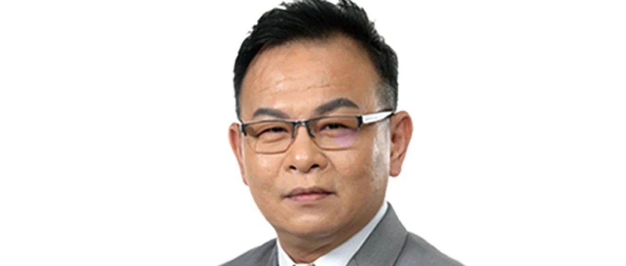 胡润·专访GIB环球投资数字银行亚太区市场总监Mark Wang