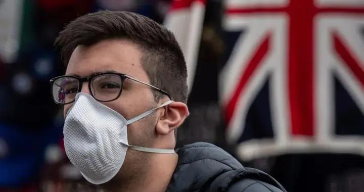 传播更快致死率更高,新冠变种病毒哪来的?英国:问问大洋对岸