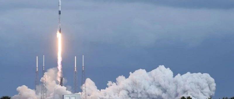 SpaceX创一箭多星记录,太空拼车每200千克100万美元
