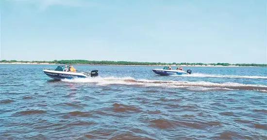 黑龙江省渔业经济实现正增长 水产品总产量达67.4万吨比上年增长3.98%