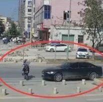 东莞2女子骑车出行被撞飞!交警却这样判…