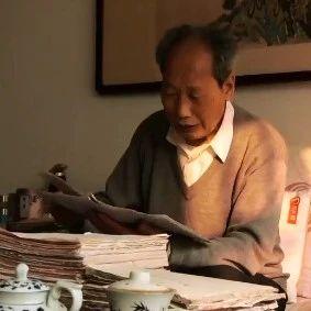 青州一八旬老人了不得...