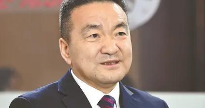 平谷区委书记王成国:构建绿色创新产业体系