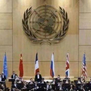 """联合国五常同时""""炫耀肌肉"""",释放强烈战争信号,专家:不是巧合"""