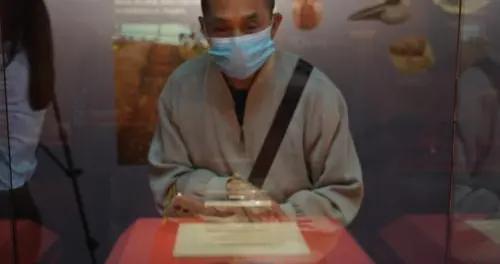 """南越王宫博物馆上新展,""""黑石号""""沉船出水文物首次在穗展出"""