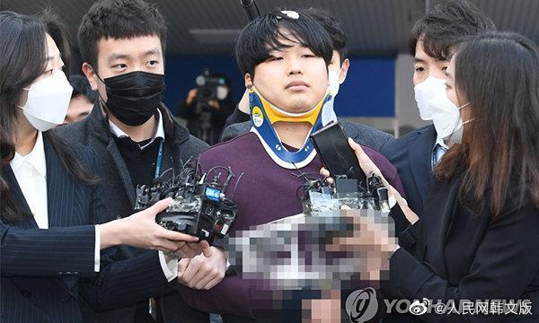 韩国n号房 主犯赵主彬上诉 主张40年刑期量刑过重