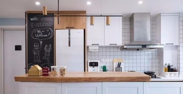 装修厨房缺乏经验,入住方知犯下四大错误,走了弯路花了冤枉钱