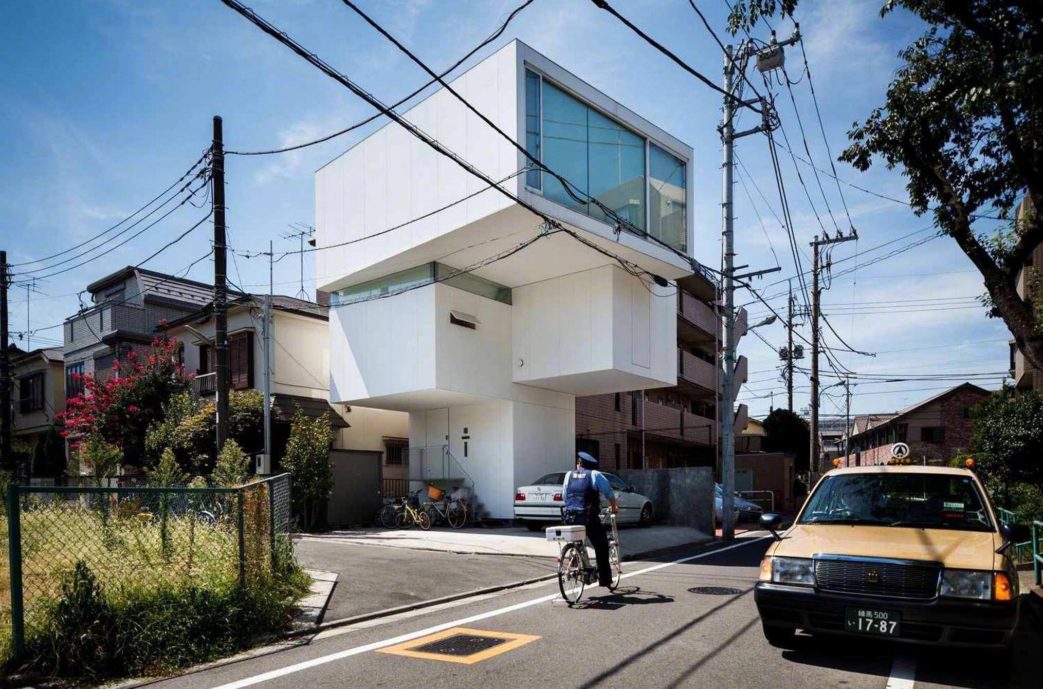 日本首都圈新房价格逼近30年来最高位日本首都圈新房单套均价380万