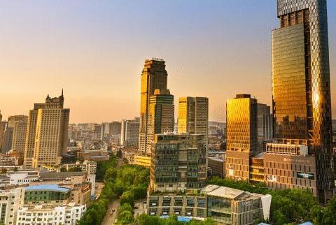 """江苏这两个县城未来有机会""""合并"""",经济或将超越徐州,未来可期"""
