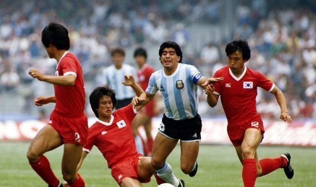 94年足球世界杯,假如马拉多纳没禁赛,阿根廷有机会夺冠吗?