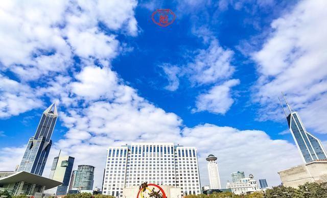 """中国文物界的""""半壁江山"""",就在上海黄浦区,不愧是古代艺术殿堂"""