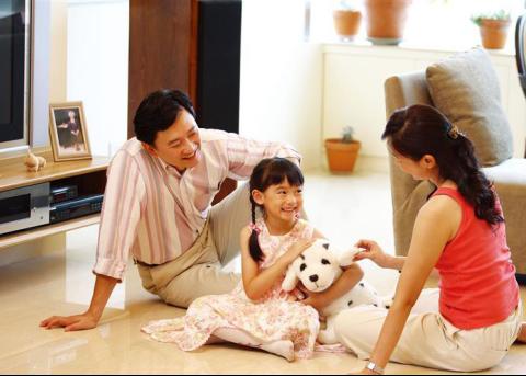 新家装修后忽视除醛工作,导致孩子被其伤害,除醛这件事必须要做