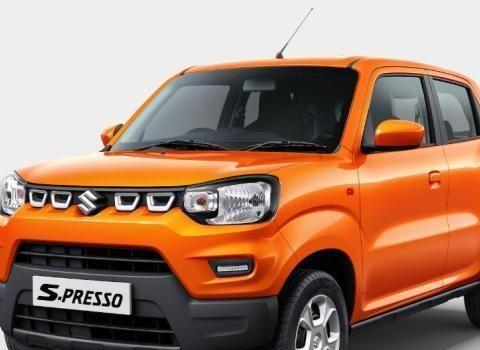 铃木全新小型SUV亮相,预售6万起,配北斗星同款动力