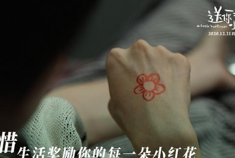 易烊千玺、刘浩存《送你一朵小红花》,真的那么好哭吗?