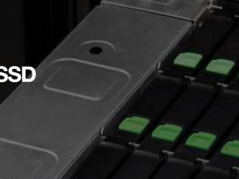 海量存储漫游指南 试用希捷Exos X18 18T企业级硬盘