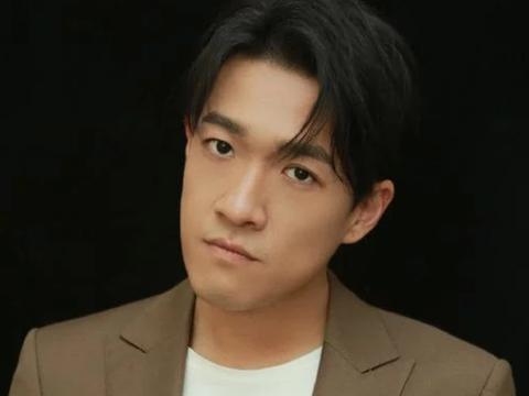 31岁张博宇变帅,如今帅成超级男神!