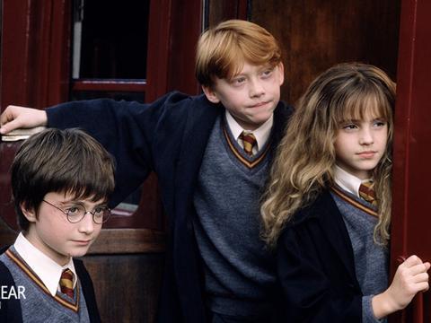 《哈利波特》即将重启,而且要以影集形式再现!