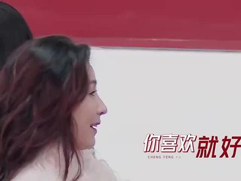 张柏芝当那英面与周笔畅粤语交流,随后那英的反应,全场陷入尴尬