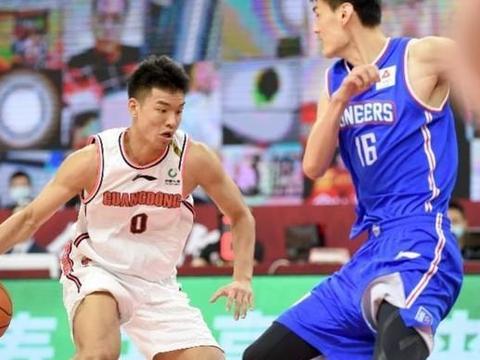 因伤无缘CBA,中国男篮潜力新星职业生涯成未知数!他才22岁啊