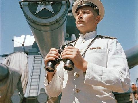 初次试水地中海,准备印尼作战,苏联海军进入远洋的初步尝试