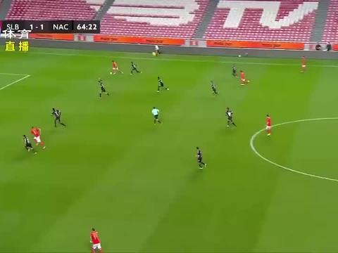 葡超联赛:本菲卡改写局势不易,遭遇两连平