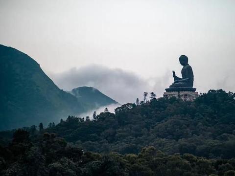 来香港逛一下这些可以净化心灵的好去处,给心灵一次旅行