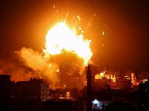 伊朗23个基地遭毁灭性打击,击落3架战机