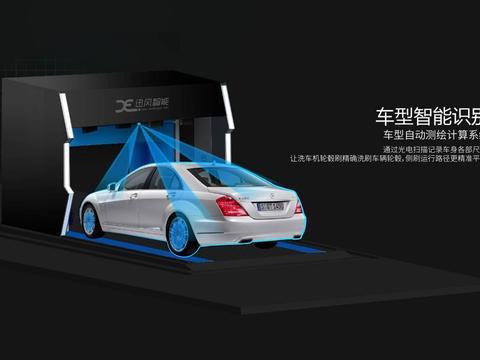 迅风智能以新业态新模式引领洗车行业高质量发展
