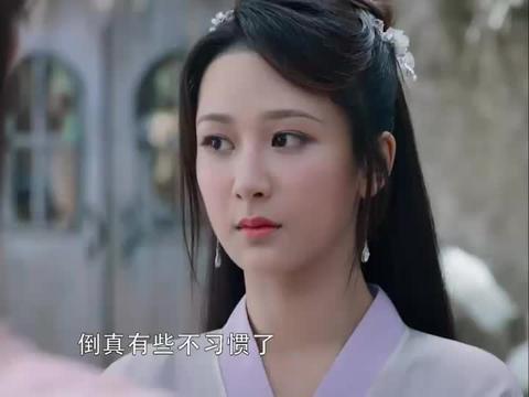 香蜜:长芳主送锦觅出嫁,月老却在一旁惋惜,有情人不能眷属啊