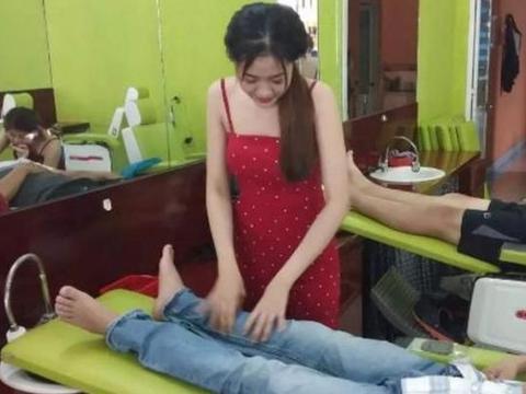 越南理发80元一次,为何还深受欢迎?原因是这样的!
