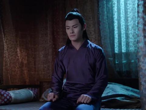 陈情令:温情把梳子给了江澄,让江澄不用找自己,这一刻江澄输了