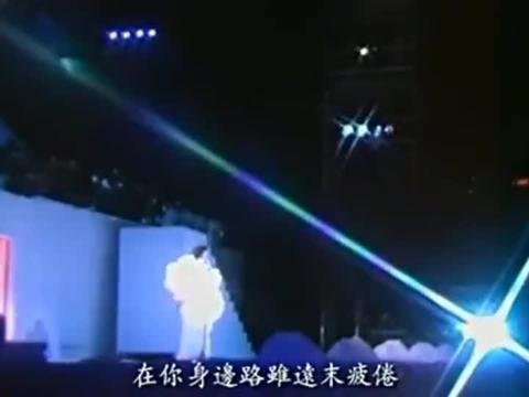 邓丽君中岛美雪同唱《漫步人生路》,谁才是亚洲最佳女歌手