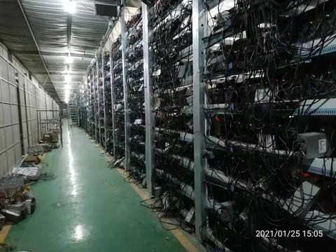 数字矿业的价值和意义,矿业到底跟区块链有什么关系?
