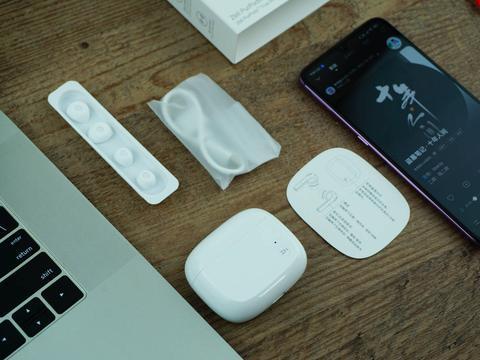 小米猝不及防,紫米第二代蓝牙耳机发布,雷军:比小米手机还难抢