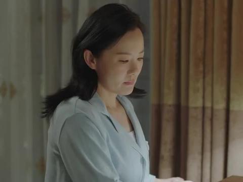 小欢喜:季胜利感觉自己愧对家庭和妻子道歉,还好妻子十分理解他