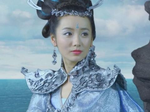 王鸥的茯苓,安以轩的应蝶,佟丽娅的陶茿,吕一的人鱼,谁美