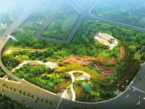 """北京或有""""新动向"""",新增一""""巨无霸""""公园,占地17.5平方公里"""