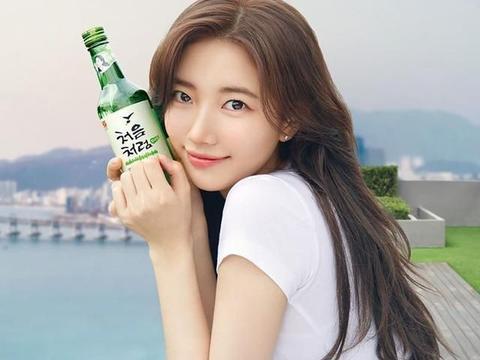 3位代言品牌最多的韩国偶像女歌手 受到大众广泛认可和喜爱