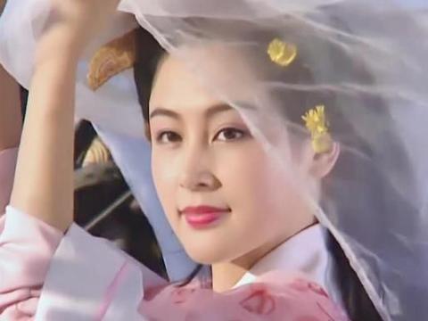 陈红:被捧为90年代大陆女神,陈凯歌一眼定情,甘愿舍弃倪萍