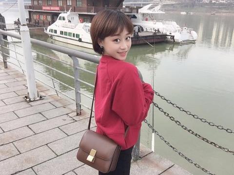 """""""体操公主""""眭禄近况!28岁身高1米52,大学毕业去山区支教"""
