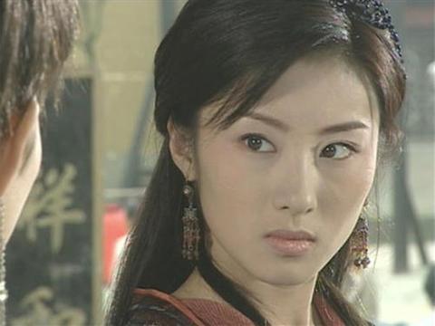 王惠的赵云,霍思燕的妲己,陈红的李莫愁,沈傲君的梅娘,谁美