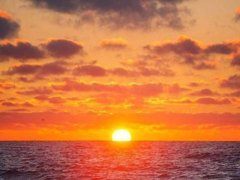 心理测试:以下哪个是日落?测出你最突出的才能!