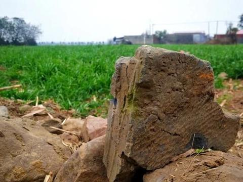 叶县保安镇古城遗址:为战国中晚期,是全国重点文物保护单位
