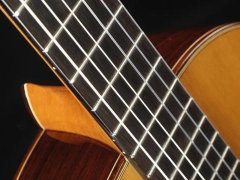 古典吉他的制作流程-柄
