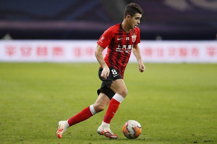 奥斯卡:中国球队的报价无法拒绝 期望回到切尔西退役