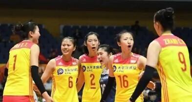 中国女排李盈莹为奥运梦想一路拼搏,为何感谢郎平和所有的对手?