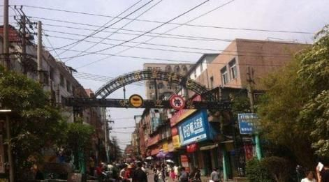 """武汉""""最知名""""城中村,10万打工者在此蜗居,人称""""外来者天堂"""""""